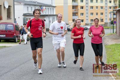 Europoslanec Edvard Kožušník  se rozhodl věnovat své srdce Česku