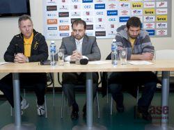 Ze Střelnice hlásí: připraveno nejen na derby, ale i na sezónu