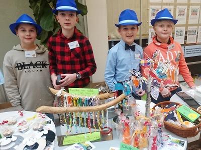 Školáci z Liberecka ve finále celostátní Soutěže finanční gramotnosti