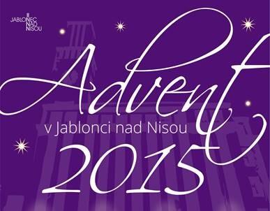 Adventní akce v Jablonci nad Nisou