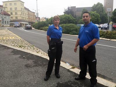 Asistenti prevence kriminality se v Jablonci osvědčili