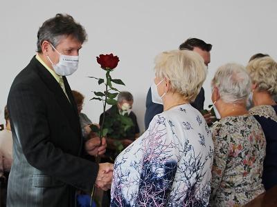 Seniorská Akademie zdraví má další absolventy