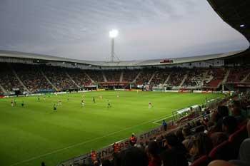 Videostřípky z Alkmaaru