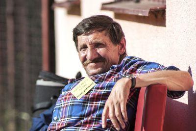 Odešla legenda plavského fotbalu Arnošt Rösler