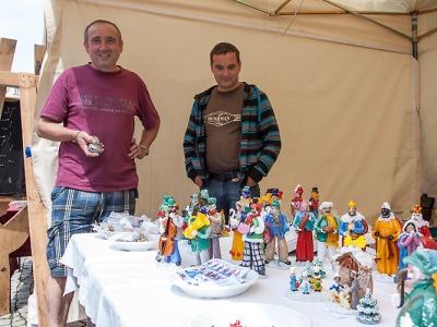 Liberecký kraj podpoří regionální výrobce a řemeslníky i v roce 2018