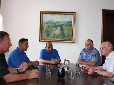 Jablonečtí asistenti prevence kriminality mají oči otevřené
