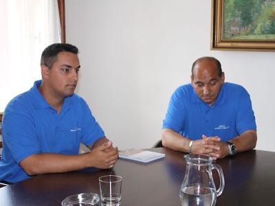 Asistenti prevence kriminality v Jablonci sklízí chválu