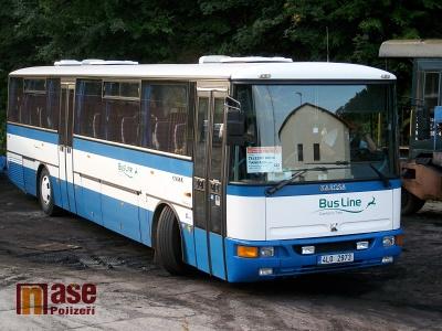 Řidiči autobusů v Libereckém kraji stávkovat nebudou