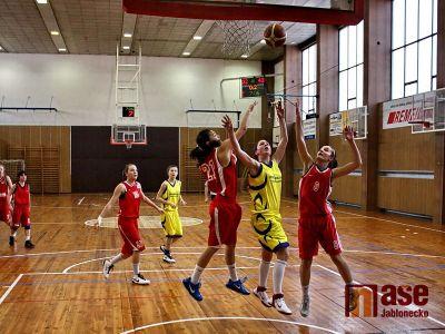 Basketbalistky Bižuterie znají los pro příští sezónu