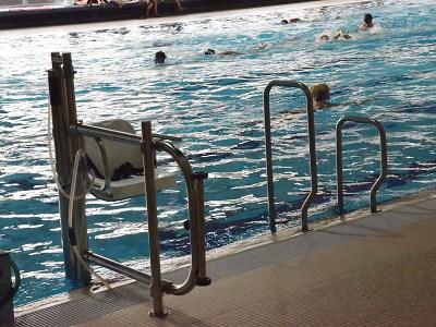 Jablonecký bazén dostane nejen novou střechu