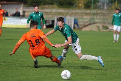 Béčko FK Jablonec: Na závěr podzimu potvrzení vedení v ČFL
