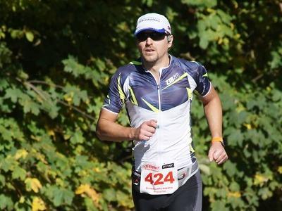 FOTO: 32. Benešovský maraton Pojizeřím vyhrál Filip Zelenka