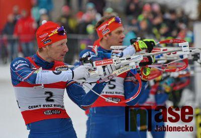V Břízkách opět končila biatlonová sezona