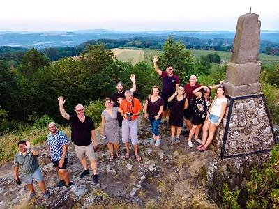 Liberecký kraj navštívili blogeři - účastníci TBEX