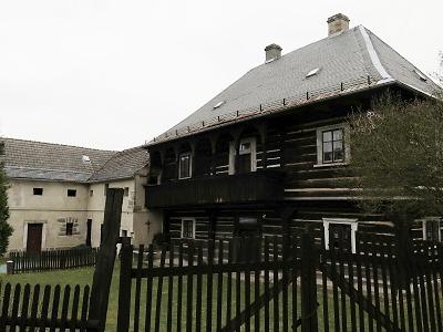 Bývalá fara v Bořejově se dočká obnovy