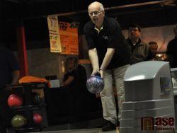 Finále bowlingové ligy podniků se blíží