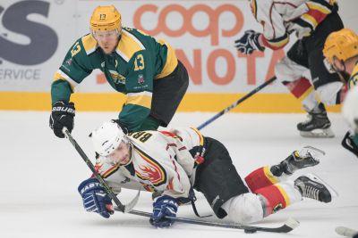 Jablonečtí hokejisté si stále drží první místo