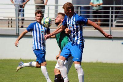 Rezerva FK Jablonec začala stejně jako loni – prohrou v Chlumci