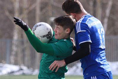 B-tým FK Jablonec přivítá na startu jara Chlumec