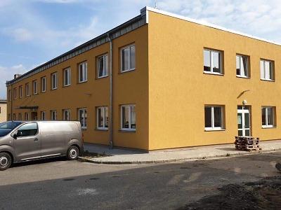 Liberecký kraj otevře zrekonstruované sídlo Krajské správy silnic