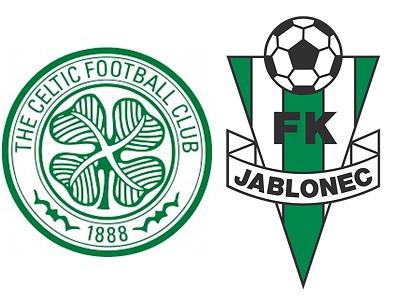 Jablonecký FK jde v předkole Evropské ligy proti Celticu!