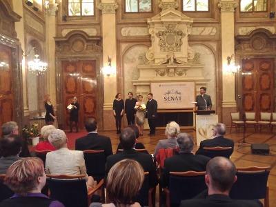 Centrum sociálních služeb Jablonec získalo ocenění za kvalitu