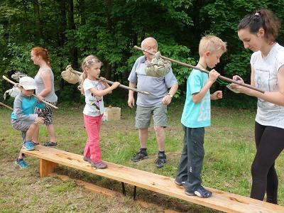 Tanvaldskou kotlinou povede 37. ročník Cesty lesem pohádek