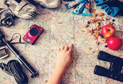 Kraj a hospodářská komora žádají o podporu cestovního ruchu