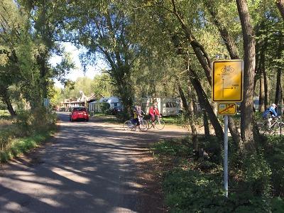 Letos dal Liberecký kraj na cyklodopravu rekordních 20 milionů korun