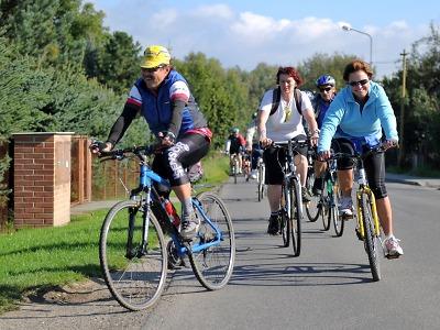 Cyklojízda Greenway Jizera 2019 se koná 22. září