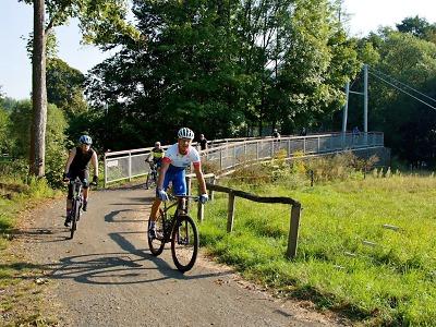 Projekt Greenway Jizera pokračuje i v roce 2017
