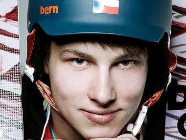 Daniel Honzig odjel na Světový pohár do Finska