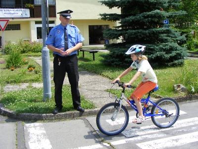 Jablonecké dětské dopravní hřiště bude otevřeno i o prázdninách