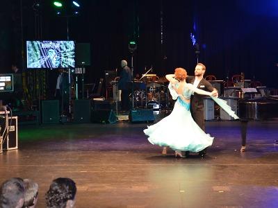 Ohlédnutí za divadelním plesáním v Jablonci