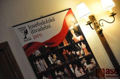 Video: Odstartovalo Josefodolské divadelní jaro 2011