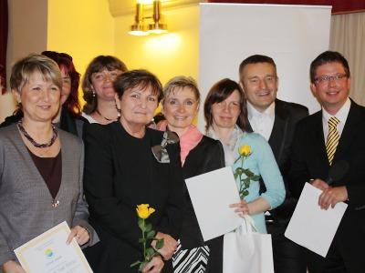 Centrum sociálních služeb Jablonec bylo nominováno na Dobrou duši