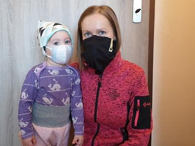 Dopad koronaviru na vážně nemocné děti je různý