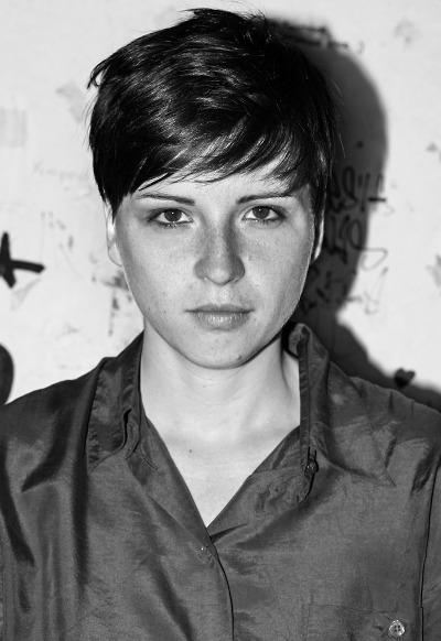 Nová hvězda literární scény Dorothee Elmiger se představí v Liberci