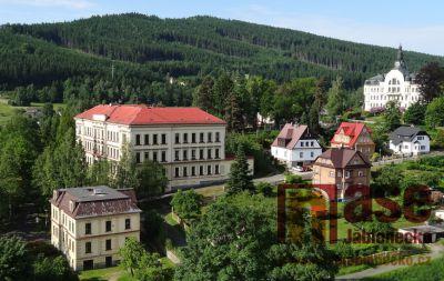 Pozvánka na lezení s Gymnáziem a OA Tanvald