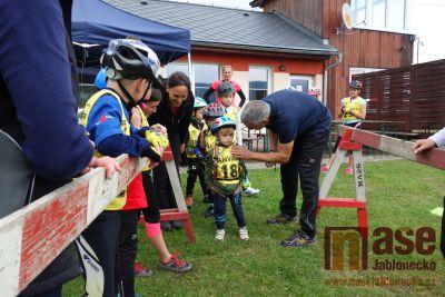 Muchovman pro děti = Minimuchovman v Tanvaldě