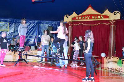 Happy Kids v Tanvaldě
