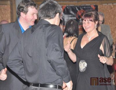 Obrazem: Společenský ples destilatérů