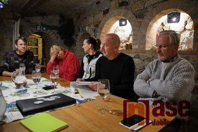 Atleti LIAZU získali první cenu Euroregionu Nisa