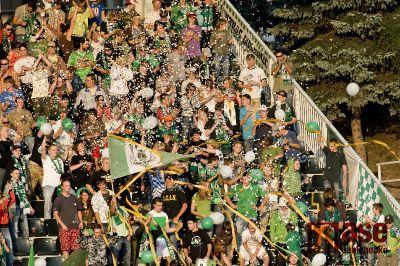 Video: Historicky první ligové derby