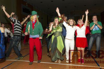 Obrazem: 6. Podzimní zábava v Tanvaldě