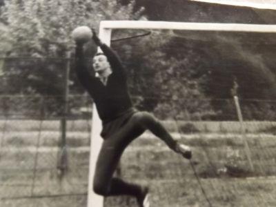 Jiří Zemler oslavil 75