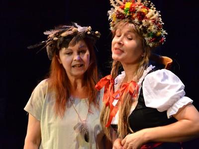 Divadelní podzim v Městském divadle v Železném Brodě bude pestrý