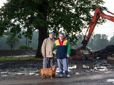 Dub ochránce z Višňové měří síly s dalšími evropskými duby