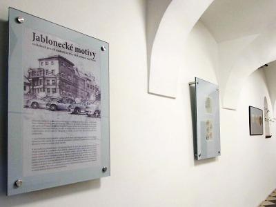150. výročí Jablonce slaví už v únoru i v Domě manželů Scheybalových