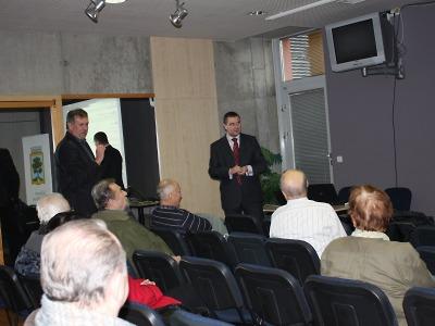 E-aukce v Jablonci přinesla účastníkům úspory